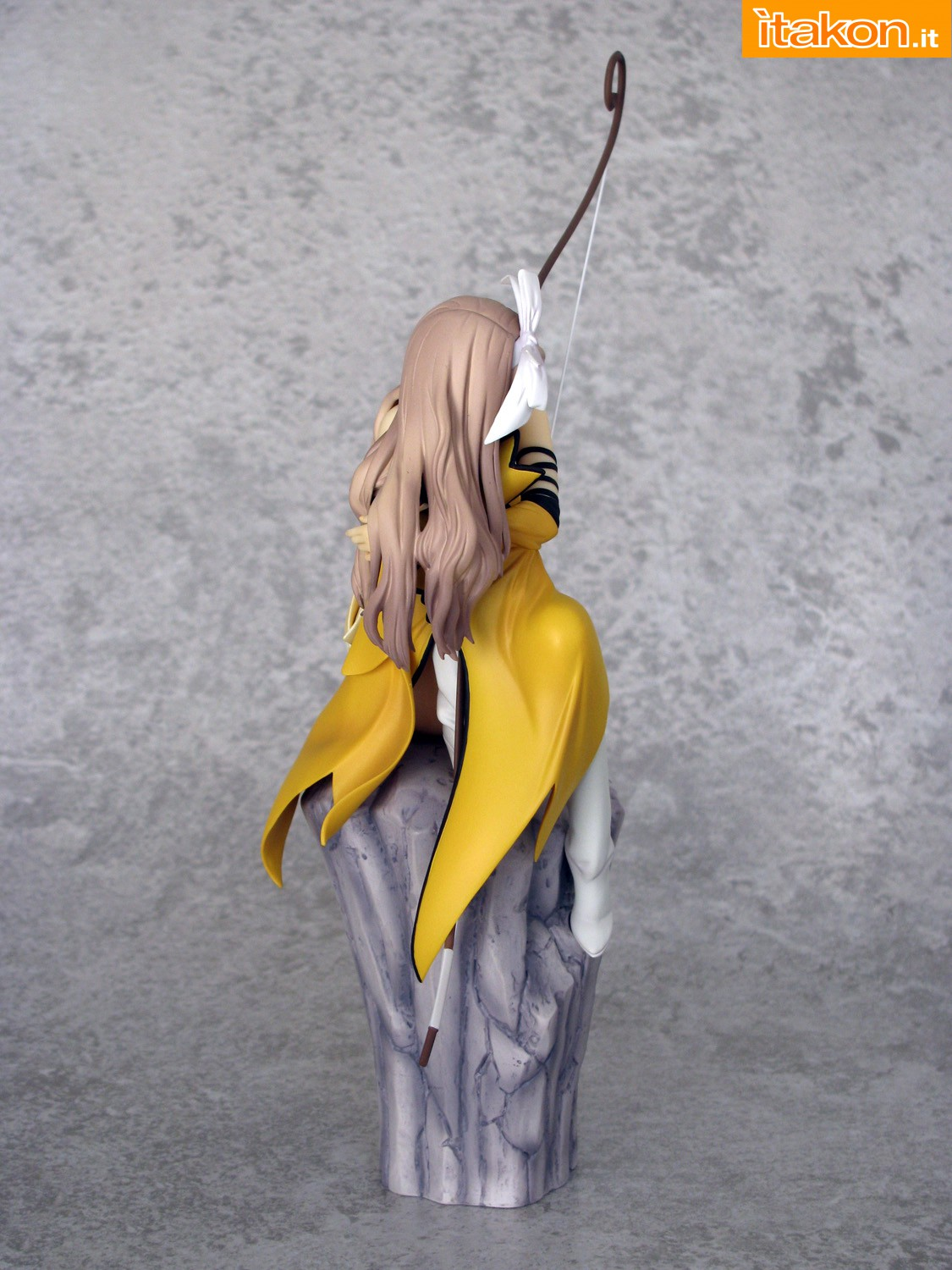 Link a 009 Kureha Shining Wind Orchid Seed Recensione