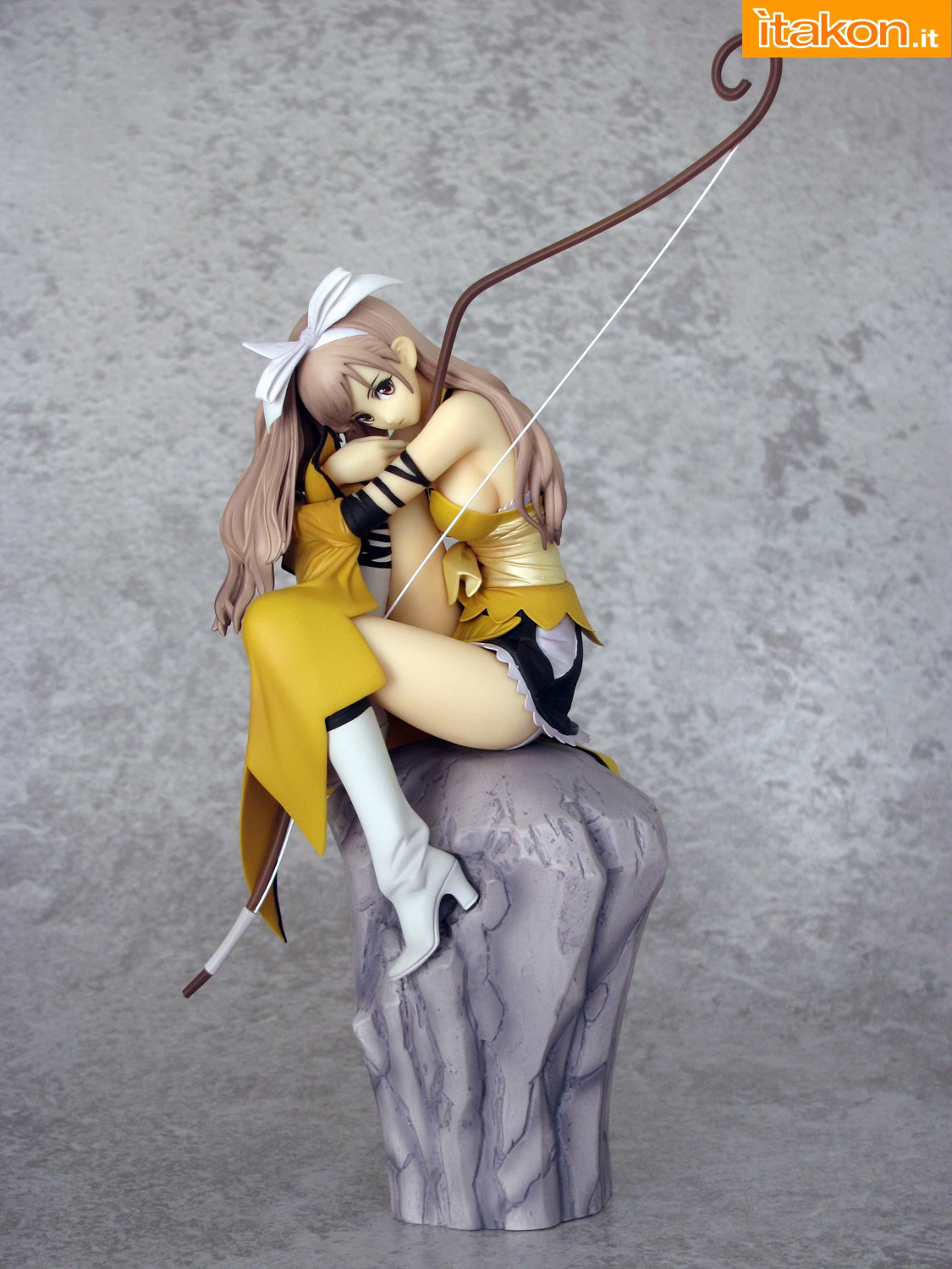 Link a 011 Kureha Shining Wind Orchid Seed Recensione