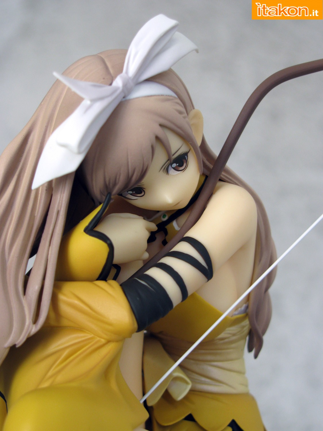 Link a 019 Kureha Shining Wind Orchid Seed Recensione