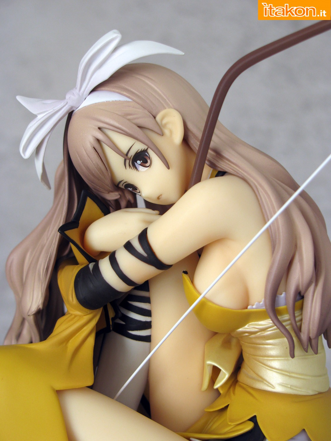 Link a 020 Kureha Shining Wind Orchid Seed Recensione