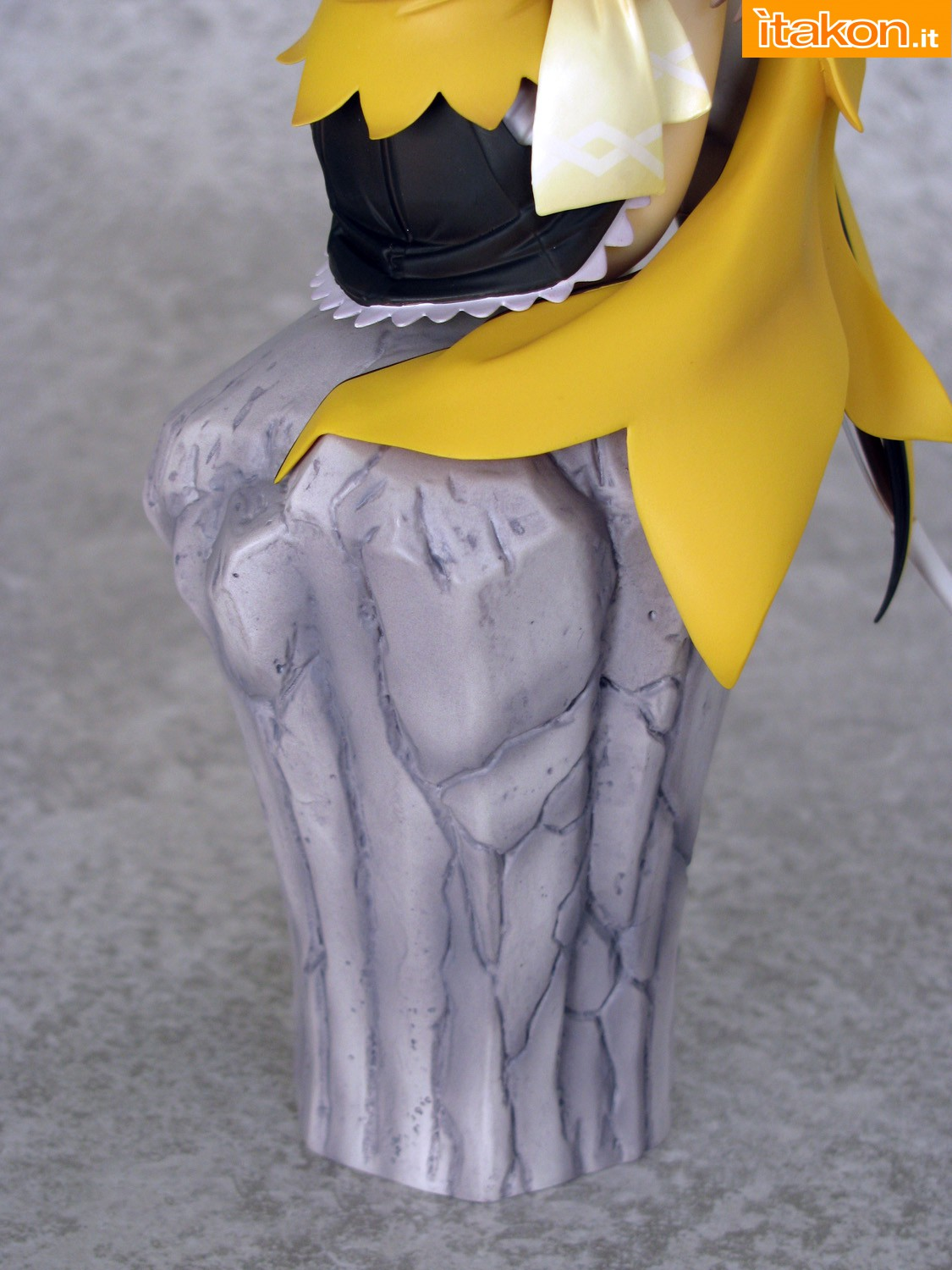 Link a 029 Kureha Shining Wind Orchid Seed Recensione