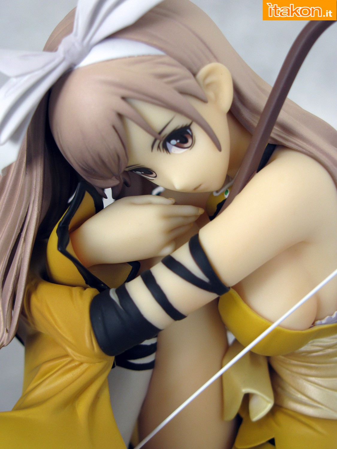 Link a 044 Kureha Shining Wind Orchid Seed Recensione