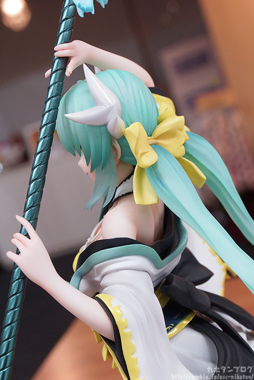 Link a Lancer Kiyohime FateGO Phat gallery 08
