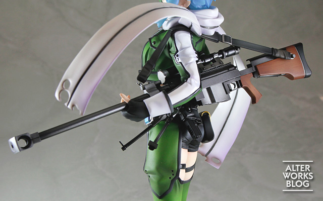Link a Sinon SAO ALTER preview 07