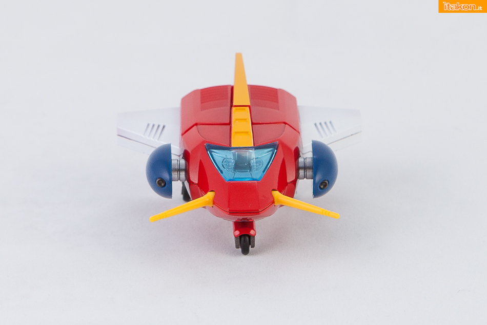 Link a combattlerV-4081
