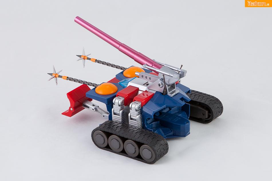 Link a combattlerV-4120