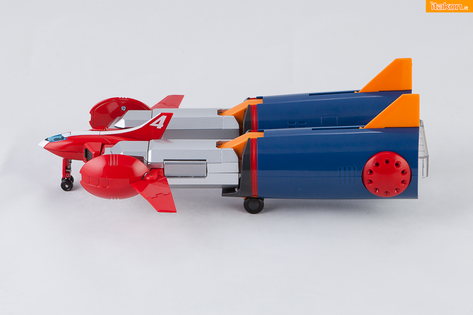 Link a combattlerV-4130