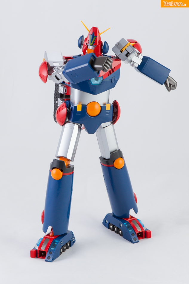 Link a combattlerV-4217