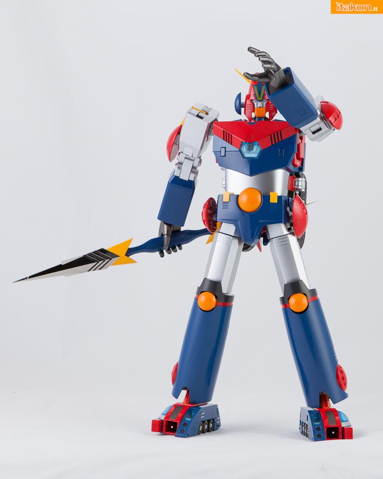 Link a combattlerV-4226