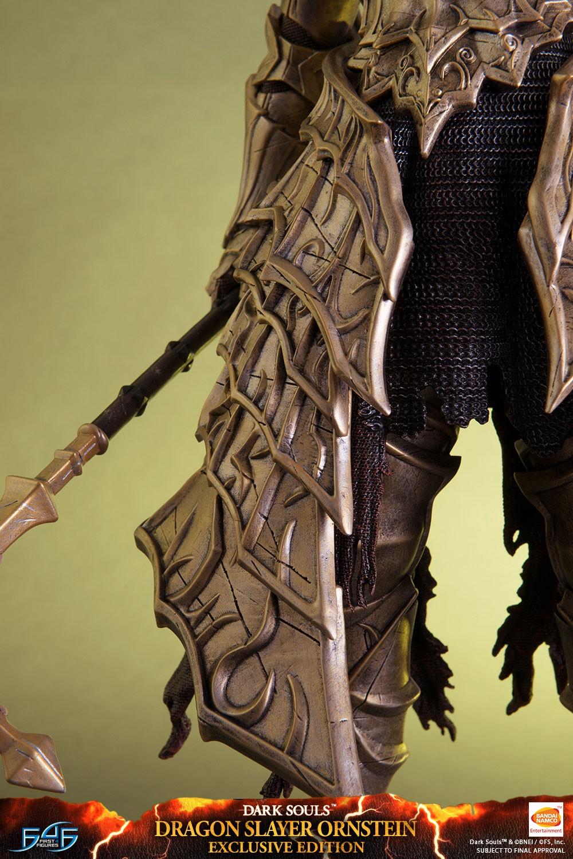 Link a dragon slayer – ornstein – f4f – pre – 16
