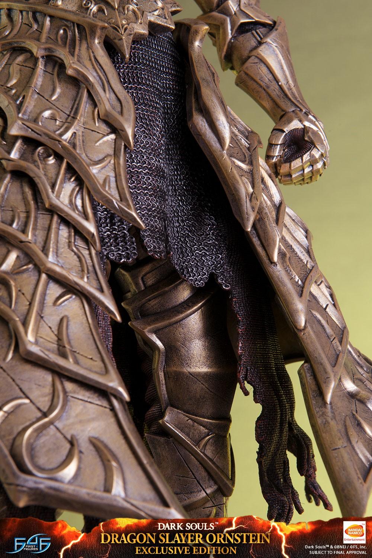 Link a dragon slayer – ornstein – f4f – pre – 18