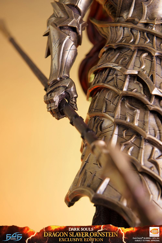 Link a dragon slayer – ornstein – f4f – pre – 19