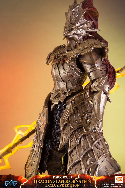 Link a dragon slayer – ornstein – f4f – pre – 2