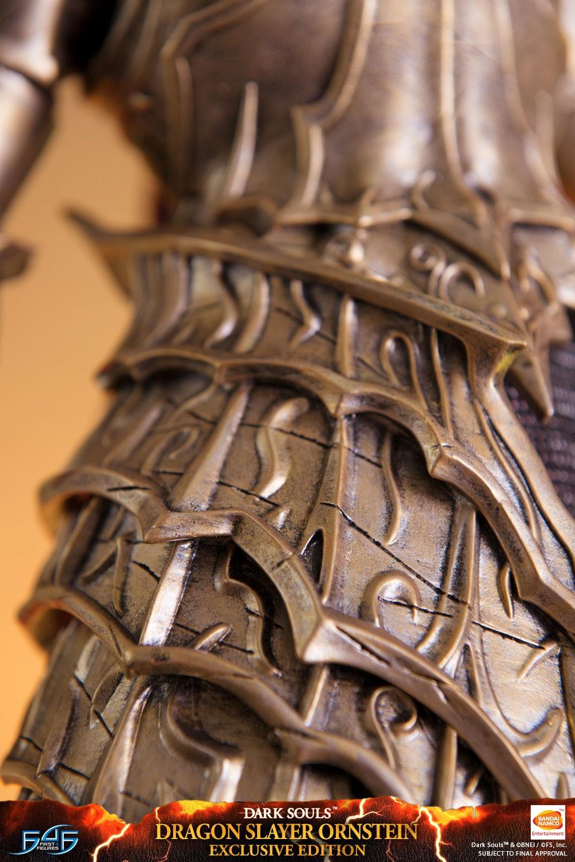 Link a dragon slayer – ornstein – f4f – pre – 21