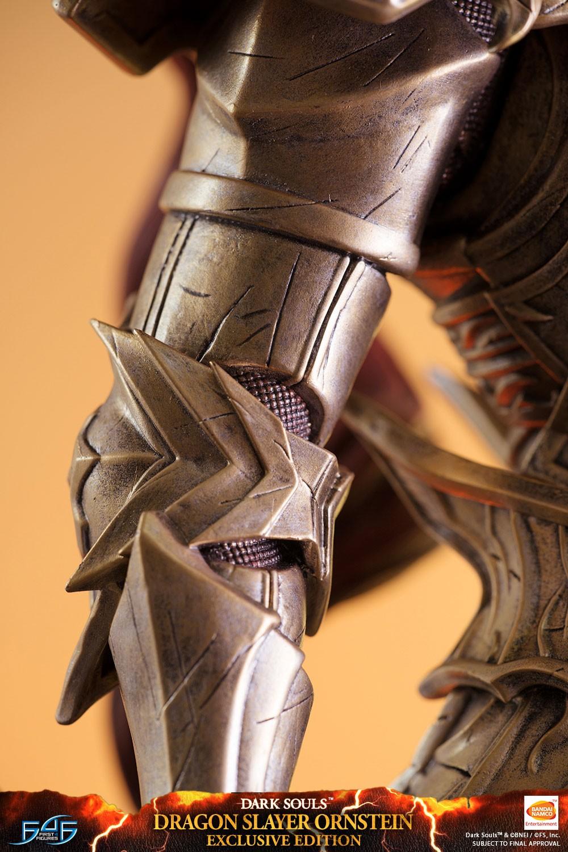 Link a dragon slayer – ornstein – f4f – pre – 26