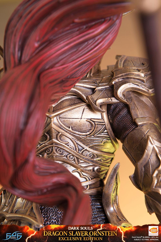 Link a dragon slayer – ornstein – f4f – pre – 27