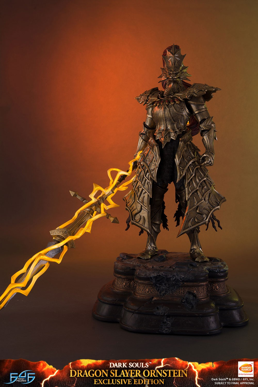 Link a dragon slayer – ornstein – f4f – pre – 3