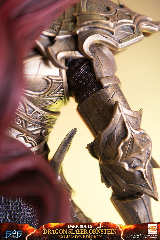 Link a dragon slayer – ornstein – f4f – pre – 31