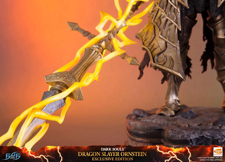 Link a dragon slayer – ornstein – f4f – pre – 34