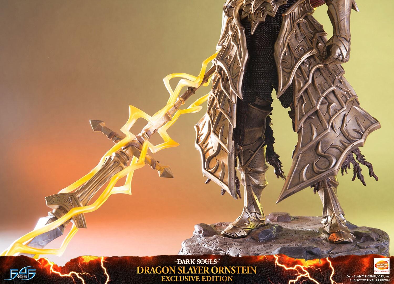 Link a dragon slayer – ornstein – f4f – pre – 38