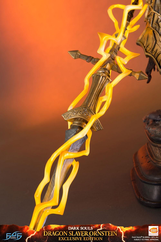 Link a dragon slayer – ornstein – f4f – pre – 4