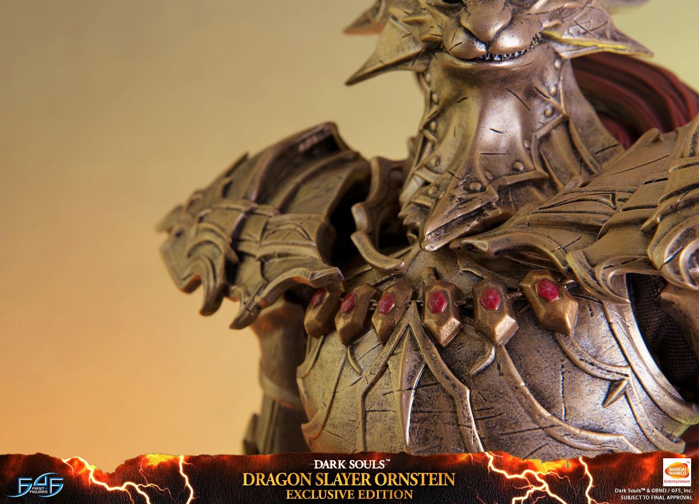 Link a dragon slayer – ornstein – f4f – pre – 41