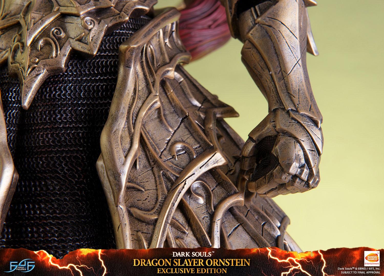 Link a dragon slayer – ornstein – f4f – pre – 43
