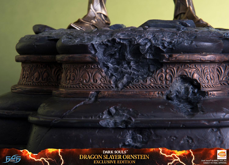 Link a dragon slayer – ornstein – f4f – pre – 45