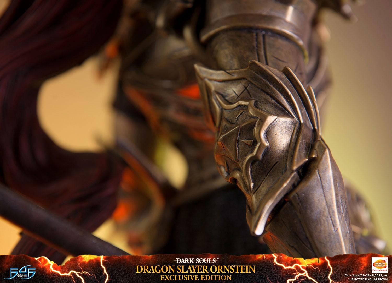 Link a dragon slayer – ornstein – f4f – pre – 46