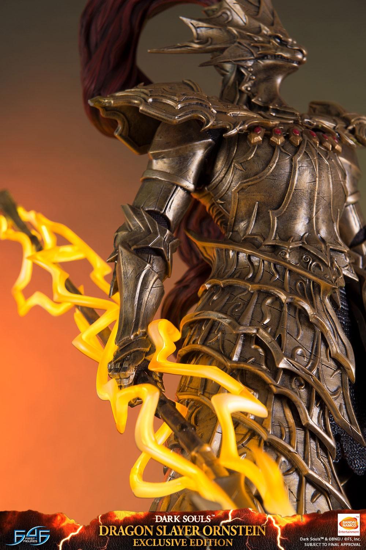 Link a dragon slayer – ornstein – f4f – pre – 6