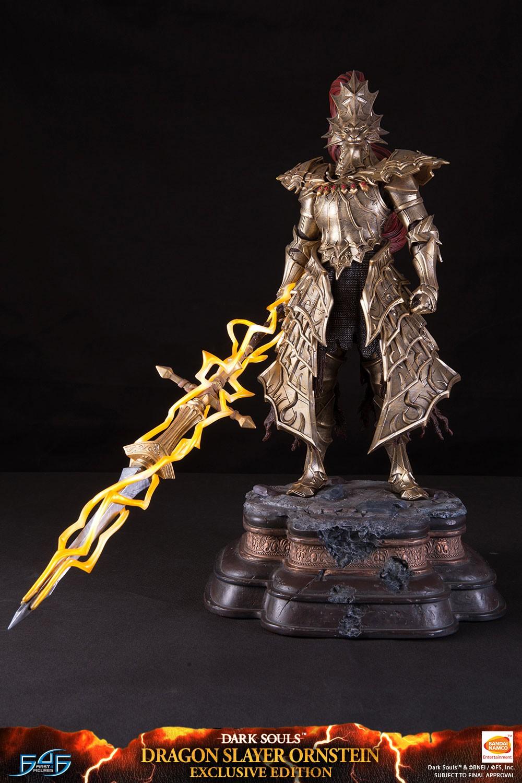 Link a dragon slayer – ornstein – f4f – pre – 9