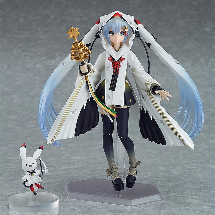 Link a figma Snow Miku Crane Priestess GSC info 01