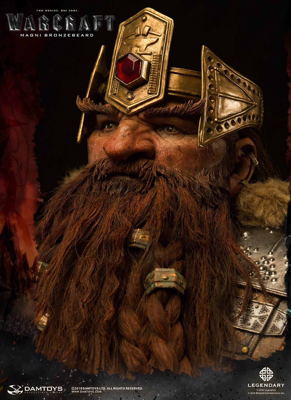 Link a DAMTOYS-Warcraft-Movie-Magni-Bronzebeard-008