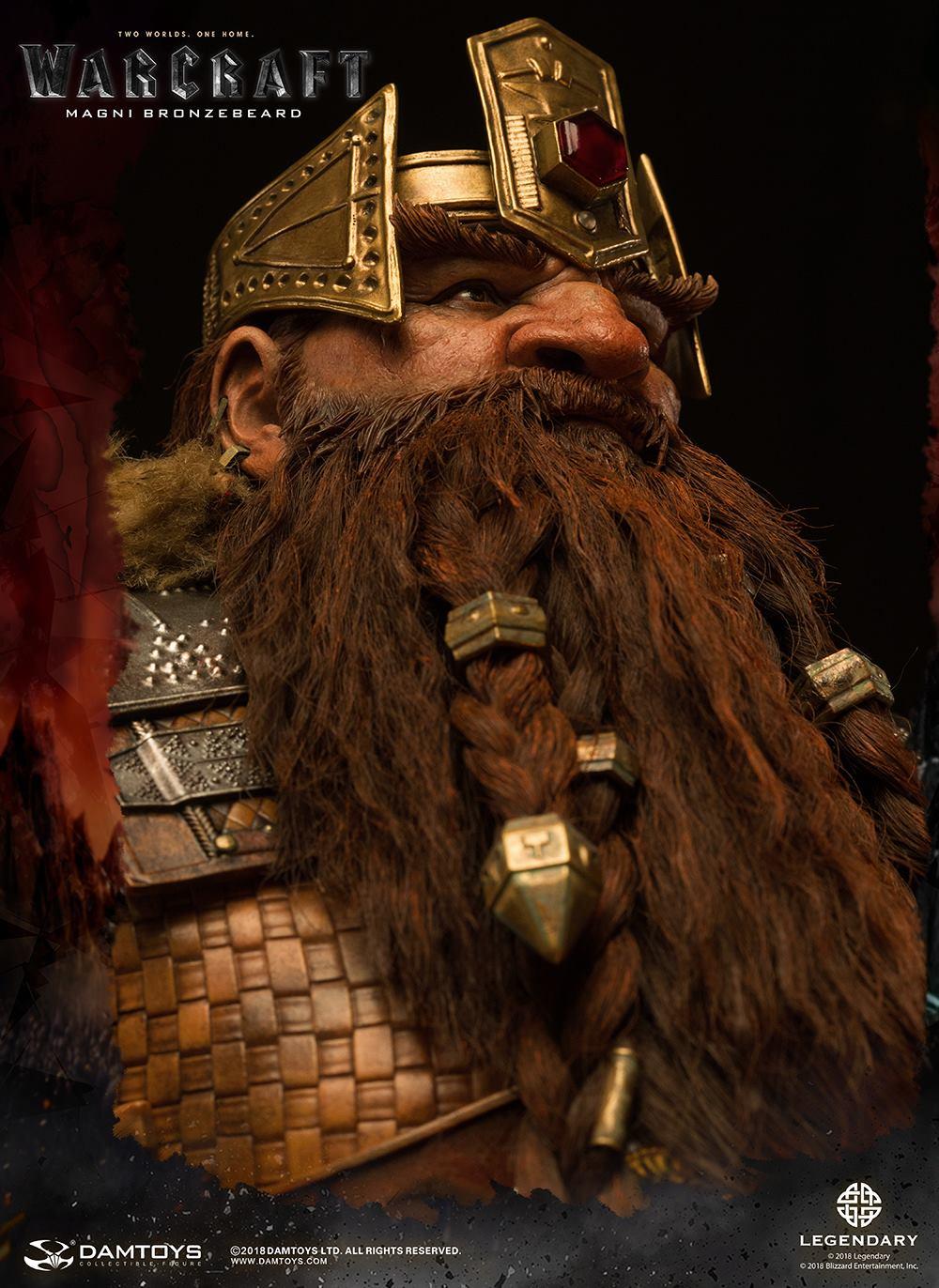 Link a DAMTOYS-Warcraft-Movie-Magni-Bronzebeard-009