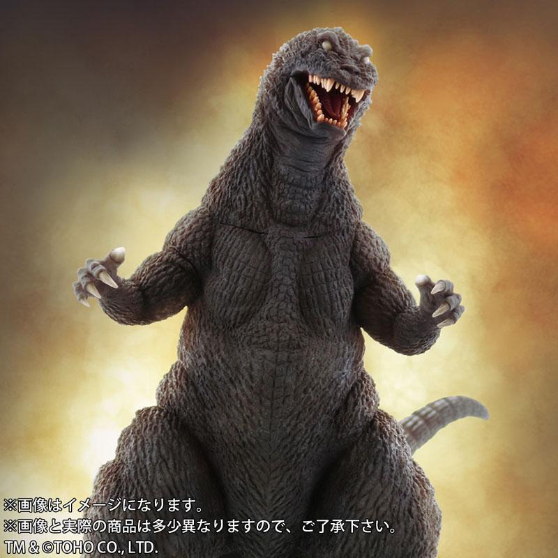 Link a Godzilla (2001) Favorit Sculptors Line Toho Daikaiju Series Plex Itakon.it 5