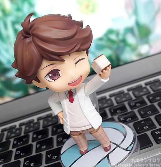 Link a Nendoroid Toru Oikawa Haikyuu GSC OR pics 05