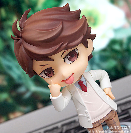 Link a Nendoroid Toru Oikawa Haikyuu GSC OR pics 07