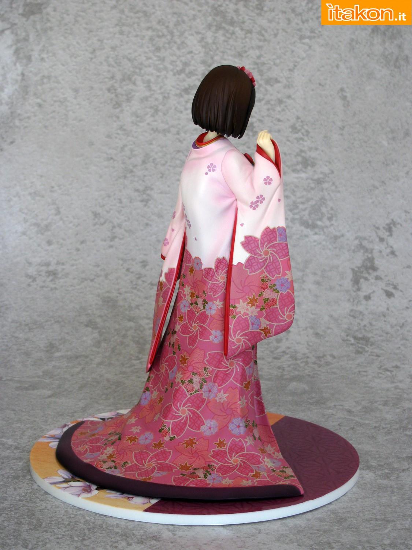 Link a 008 Megumi Katou Kimono Saekano Aniplex recensione