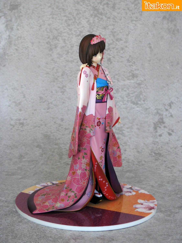 Link a 009 Megumi Katou Kimono Saekano Aniplex recensione