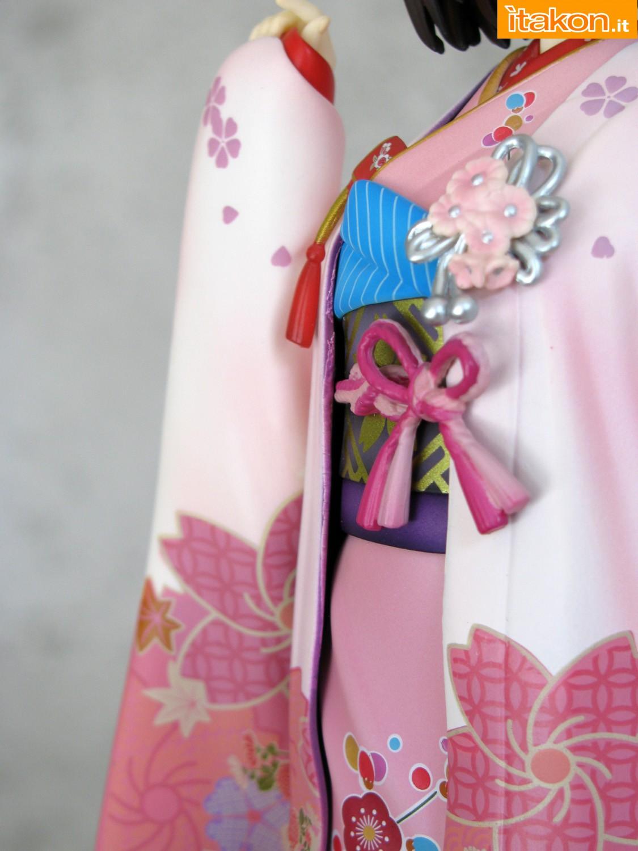 Link a 037 Megumi Katou Kimono Saekano Aniplex recensione
