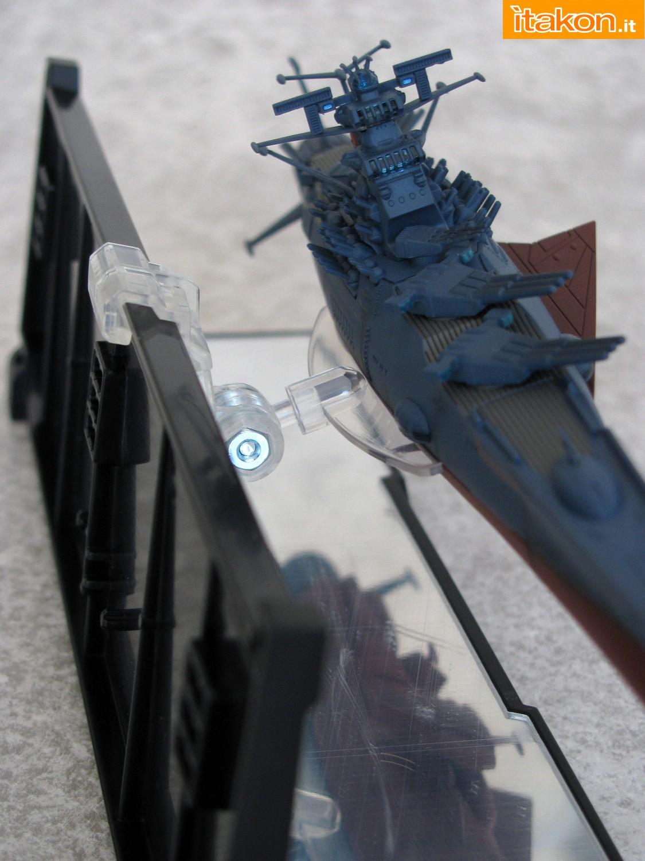 Link a 038 Space Battleship Yamato Bandai recensione