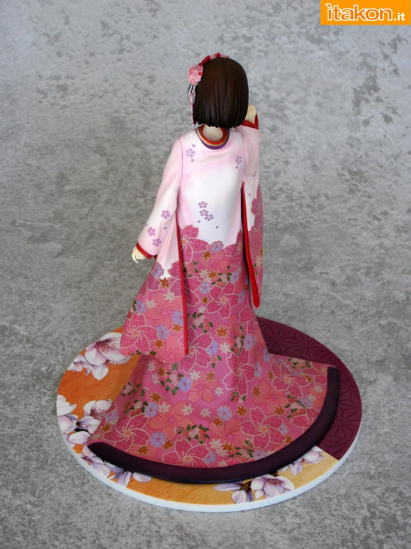 Link a 053 Megumi Katou Kimono Saekano Aniplex recensione