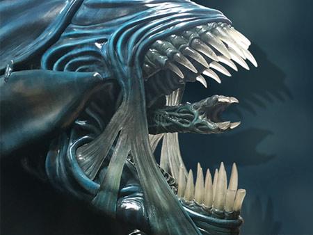 Link a HCG-Alien-Queen-Wall-Sculpture-008
