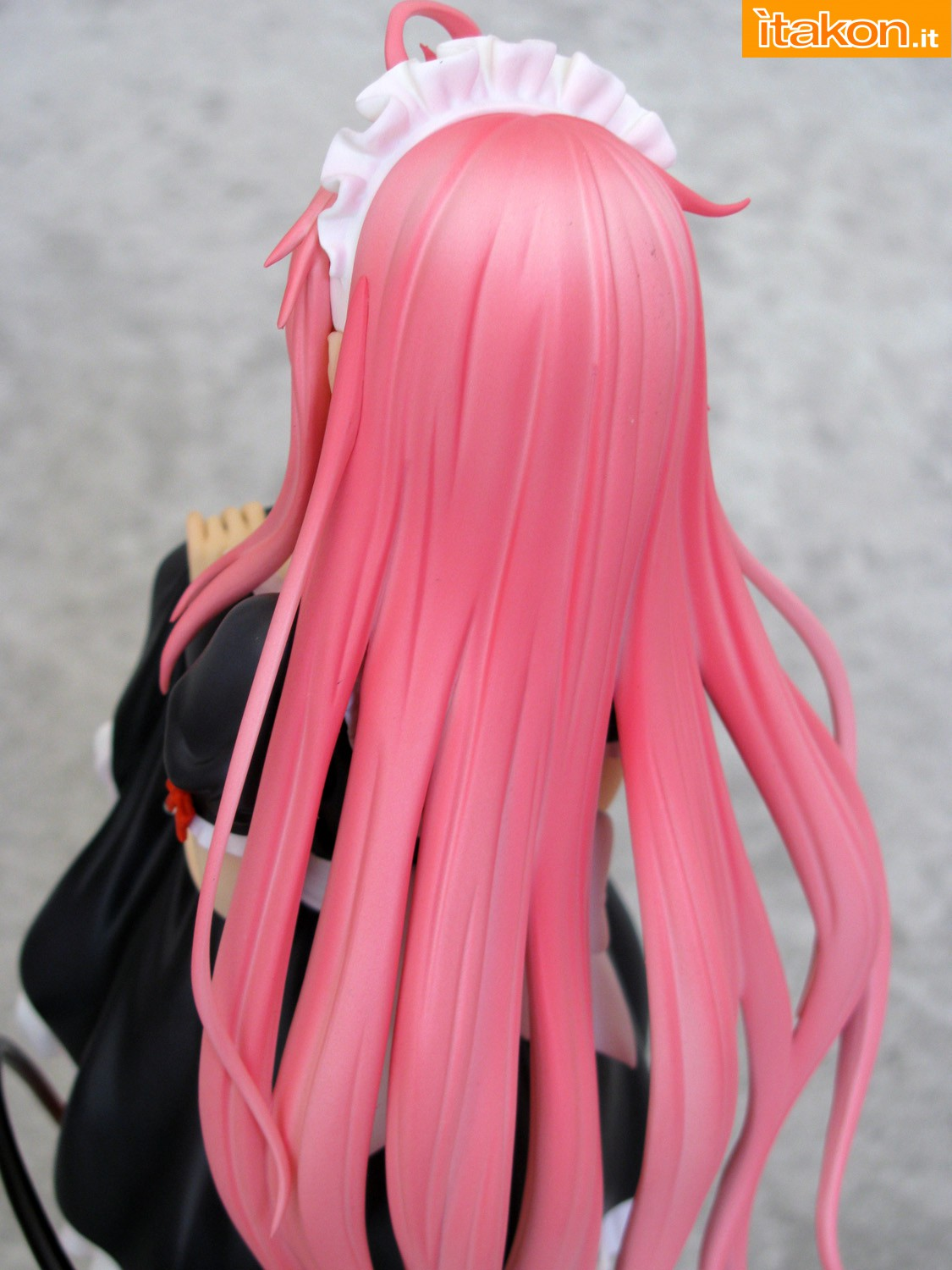 Link a 014 Lala Satalin Devilkue Maid To Loveru Darkness ALTER recensione