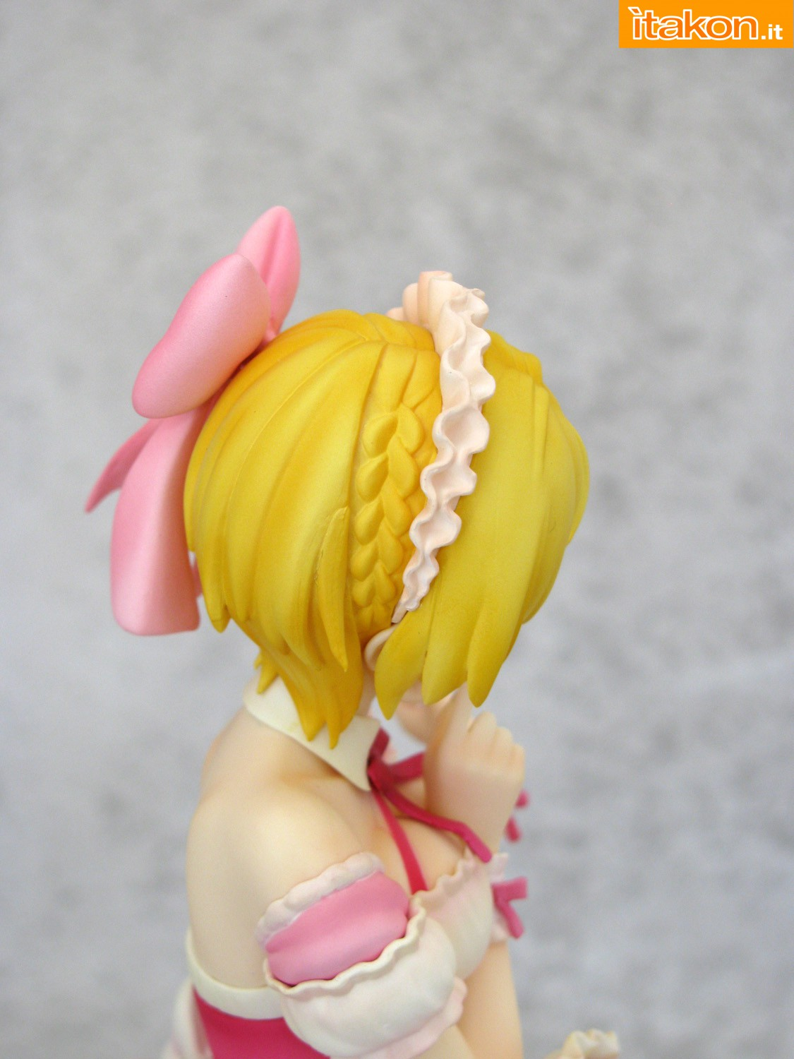 Link a 016 Frederica Miyamoto Little Devil Maid Phat recensione