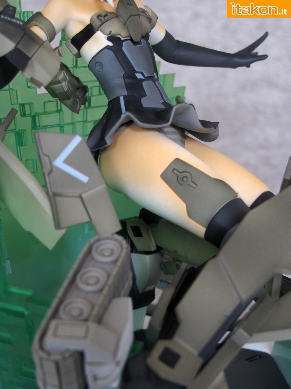 Link a 025 Gourai Frame Arms Girl Kotobukiya recensione