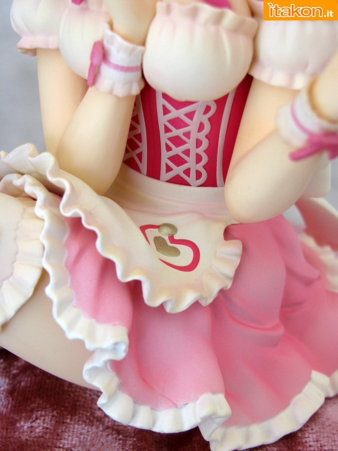 Link a 041 Frederica Miyamoto Little Devil Maid Phat recensione
