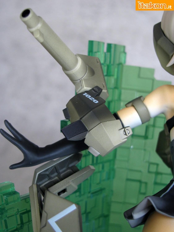 Link a 047 Gourai Frame Arms Girl Kotobukiya recensione