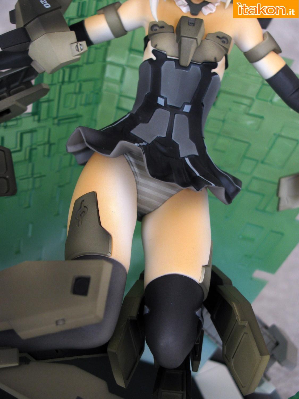 Link a 058 Gourai Frame Arms Girl Kotobukiya recensione