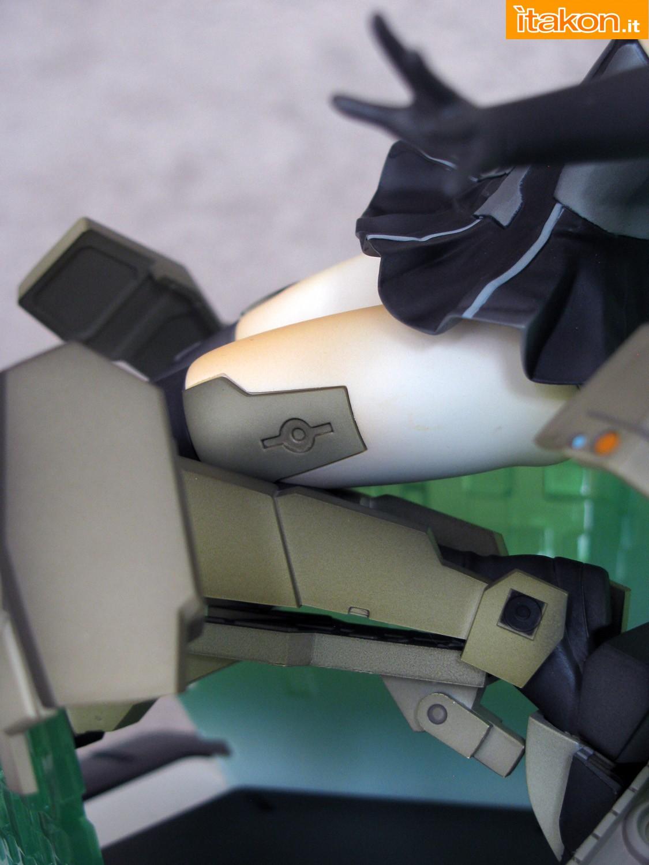 Link a 063 Gourai Frame Arms Girl Kotobukiya recensione